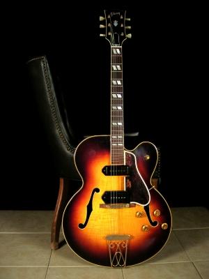 Gibson Les Paul Jr And Skylark Shoot Ii likewise C Db Ef D A F Gibson Guitars Bass Guitars likewise Epiphone Sheraton Elitist additionally Cas Cut additionally Gibson Cs X. on 1964 gibson sg special