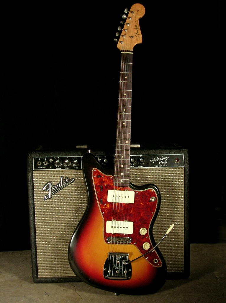fender jaguar wallpaper - photo #19